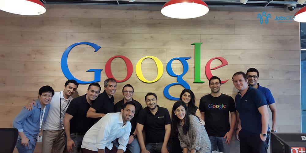 Tuyển dụng như cách Google tìm người tài - JobsGO Blog