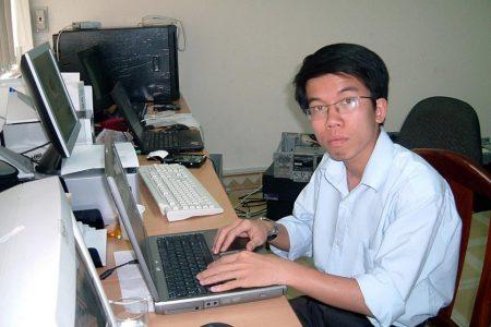 Anh Nguyễn Khánh Trình - CEO CleverAds