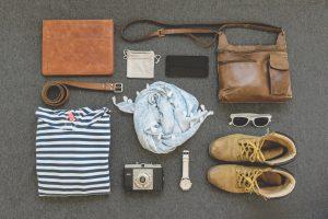 Chuẩn bị trước quần áo giúp giảm tới 30 phút mỗi sáng