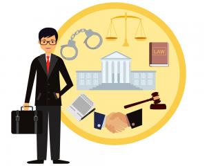 Luật sư