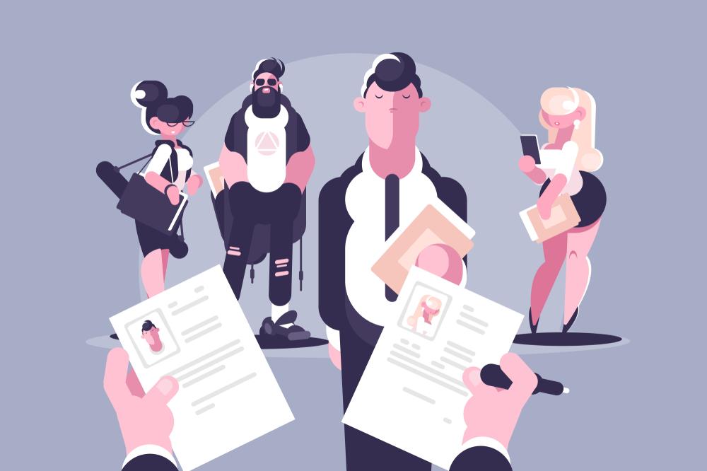 7 điều tối kỵ trong CV xin việc