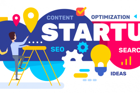 startup and content marketing