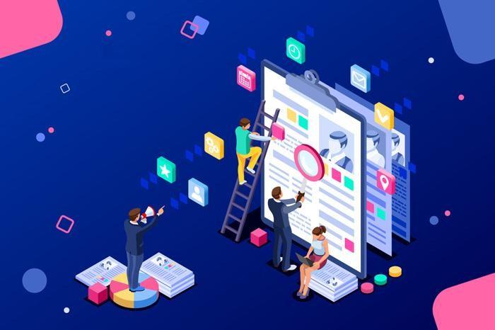 ứng dụng công nghệ trong chăm sóc khách hàng