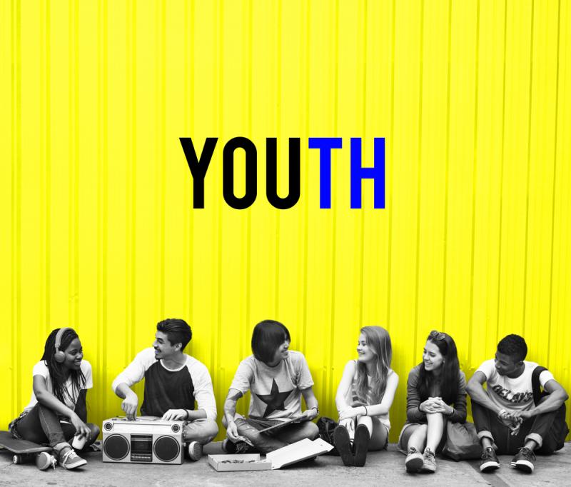 tuổi trẻ sống khổ một tí cũng không sao