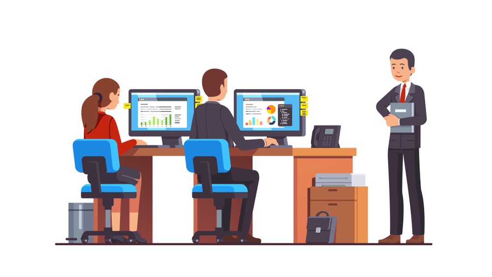 Cách thực hiện quy trình chăm sóc khách hàng cho SME và Shop online