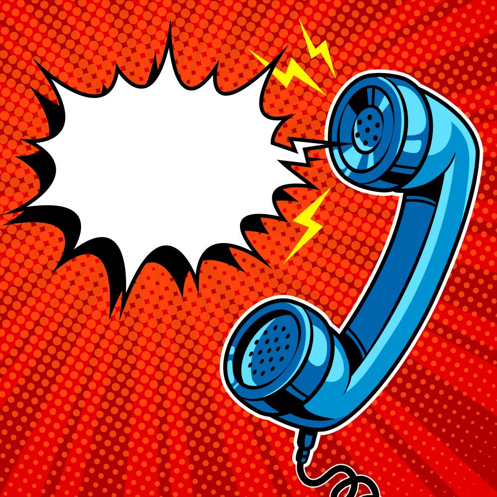 Telesales - nghề gọi điện là nghe chửi
