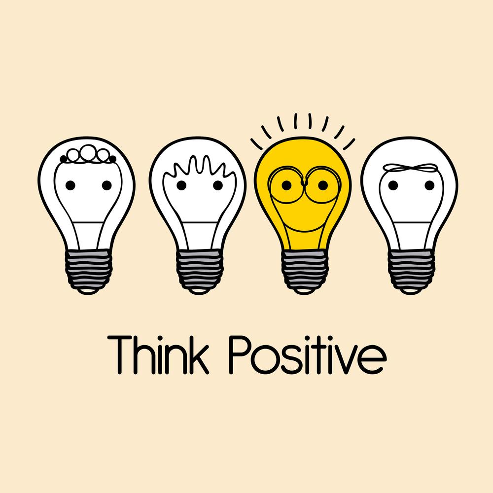 Rèn luyện tư duy tích cực - JobsGO Blog