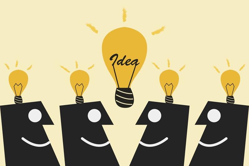 ý tưởng