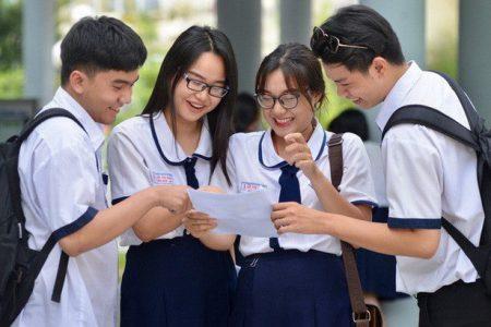 Hành trang nhập học cho tân sinh viên