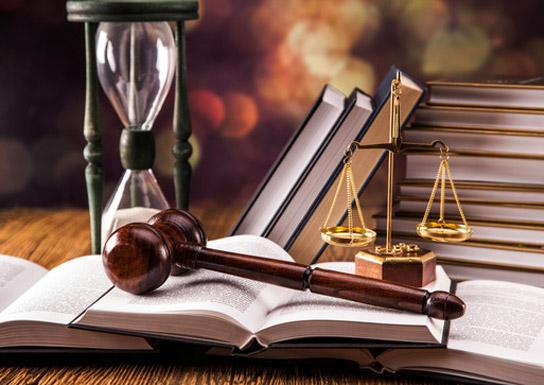 nhân viên pháp chế