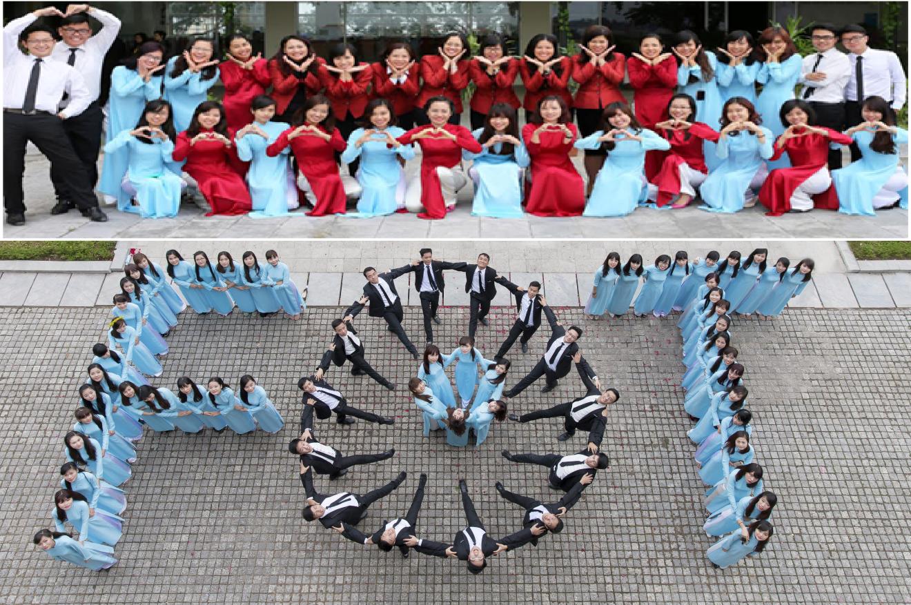 trường đào tạo ngành du lịch tốt nhất Hà Nội
