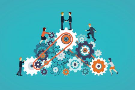 Mô tả công việc business development