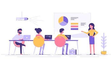mô tả công việc Nhân viên tiếp thị
