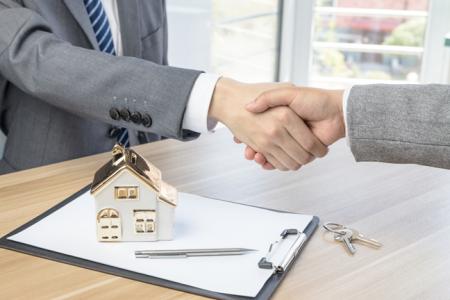 Môi giới bất động sản là gì?