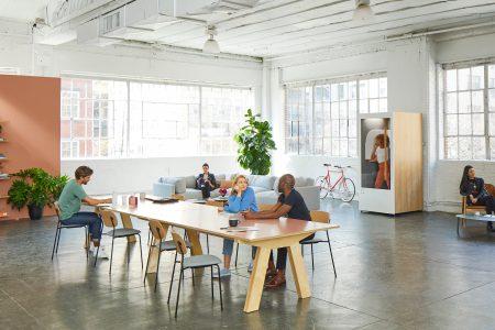 Vòng gọi vốn của các startup