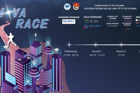 Nova Race banner