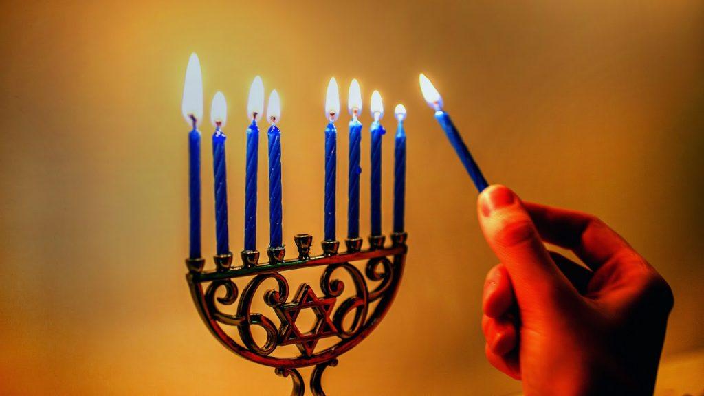 Lễ hội Hanukkah