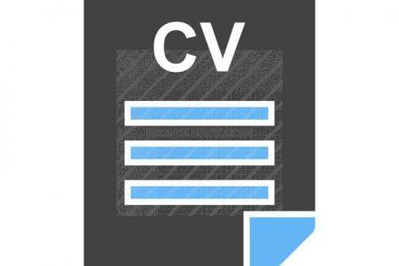 tên File CV