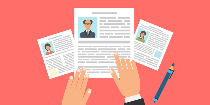 CV là gì? Làm cách nào để viết CV thu hút nhà tuyển dụng? - JobsGO Blog