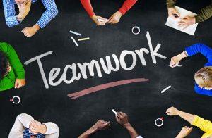 Kỹ năng teamwork là như thế nào?
