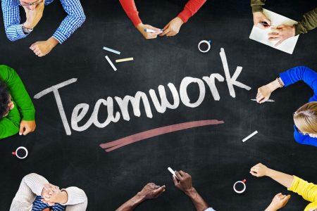 Làm thế nào để teamwork hiệu quả?