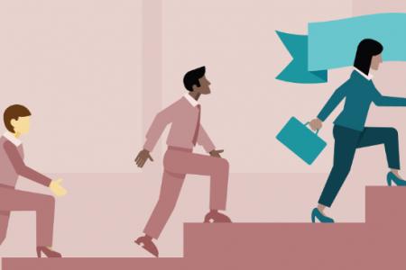 Làm thế nào để trở thành một leader giỏi?