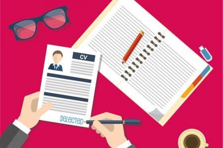 Cách viết CV xin việc cho nhân viên kinh doanh