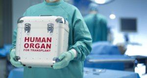 Chương trình hiến nội tạng ở Châu Âu