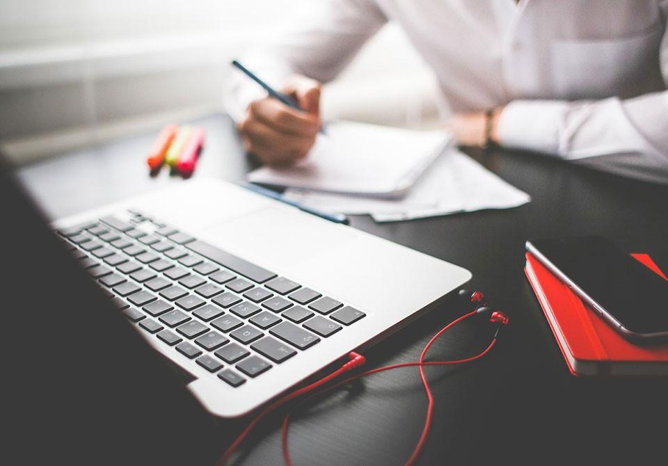Dân văn phòng nên làm gì vào đầu năm?