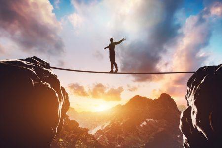 Đừng nên quá cố gắng kẻo khi thất bại sẽ thất vọng!