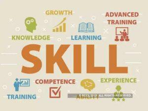 Học hỏi thêm nhiều kỹ năng mới