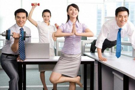 Những cách xả stress cho dân văn phòng vào dịp cuối năm