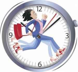 Thời gian tuyển dụng ít