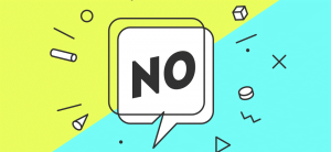 """Tránh dùng từ """"không"""""""