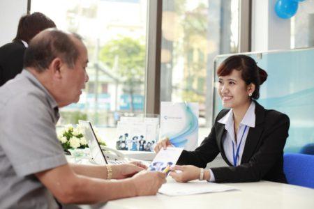 Công việc Nhân viêndịch vụ khách hàng