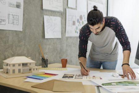 Interior Designer là gì? Interior Designer và Interior Decorator khác nhau chỗ nào?