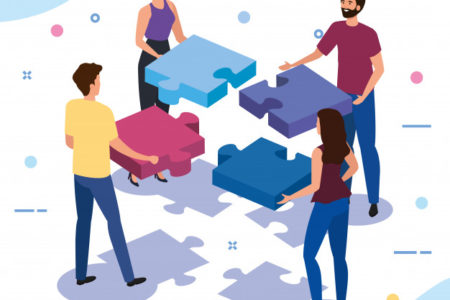 Sự chia sẻ tạo nền tảng cho teamwork