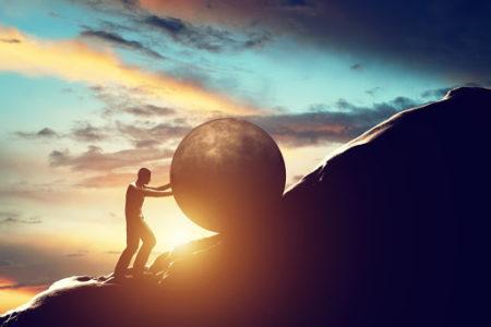 Đối thoại với Thượng đế và bài học cần nhớ về sự thành công