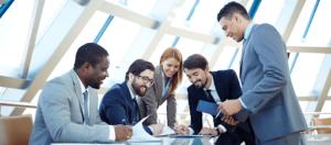 Công việc Chuyên viên quản lý hợp đồng