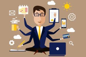 Cộng tác viên là gì? Cộng tác viên có thể trở thành nhân viên chính thức hay không?
