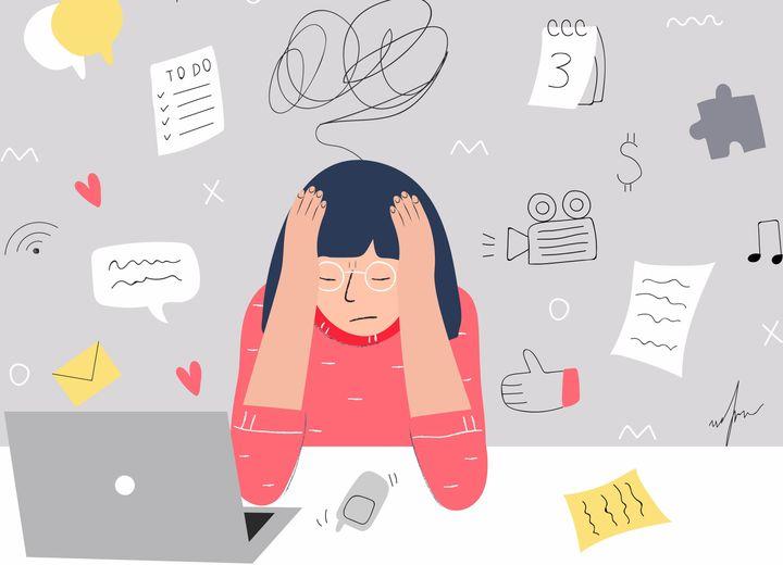 Để áp lực không biến thành stress - JobsGO Blog