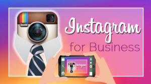 Để kinh doanh tốt hơn: Hãy biết chỉnh ảnh Instagram!