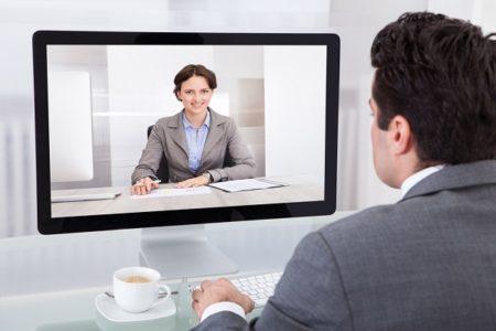 Tips tuyển dụng dành cho HR mùa dịch bệnh