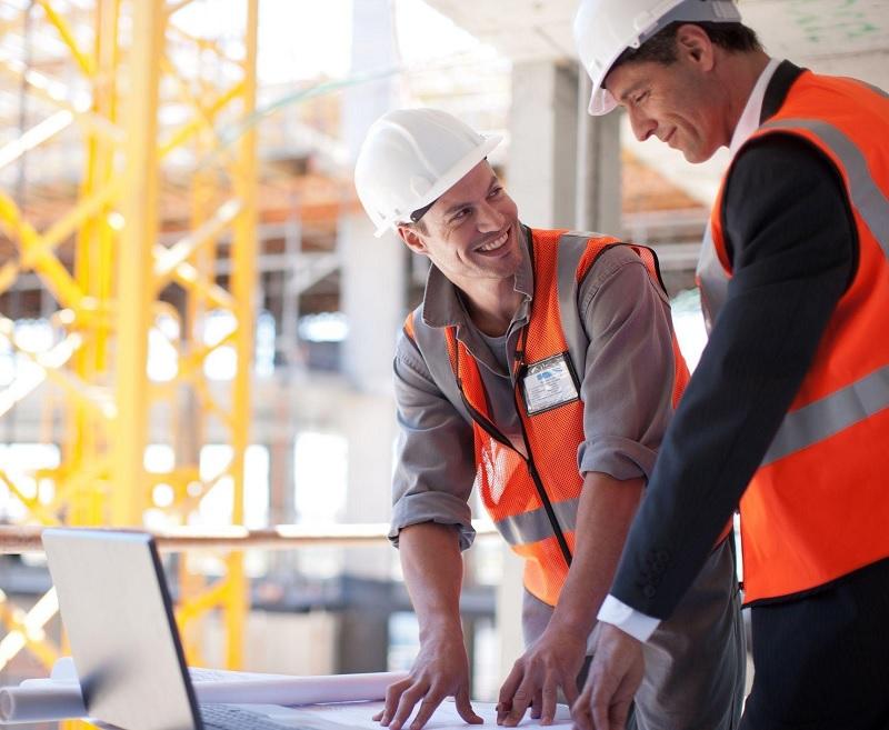 Mô tả công việc giám sát công trình