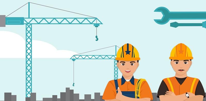 Mức lương của Giám sát công trình xây dựng