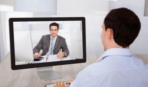Cần chuẩn bị gì khi phỏng vấn online?