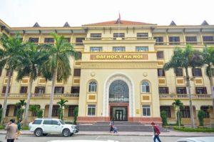 4 trường đại học top đầu Việt Nam năm 2020
