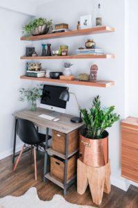 Work from home: Đâu là góc làm việc hoàn hảo dành cho bạn?