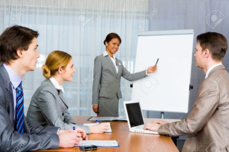 Việc làm sau khi ra trường dành cho cử nhân ngành tiếng Anh thương mại