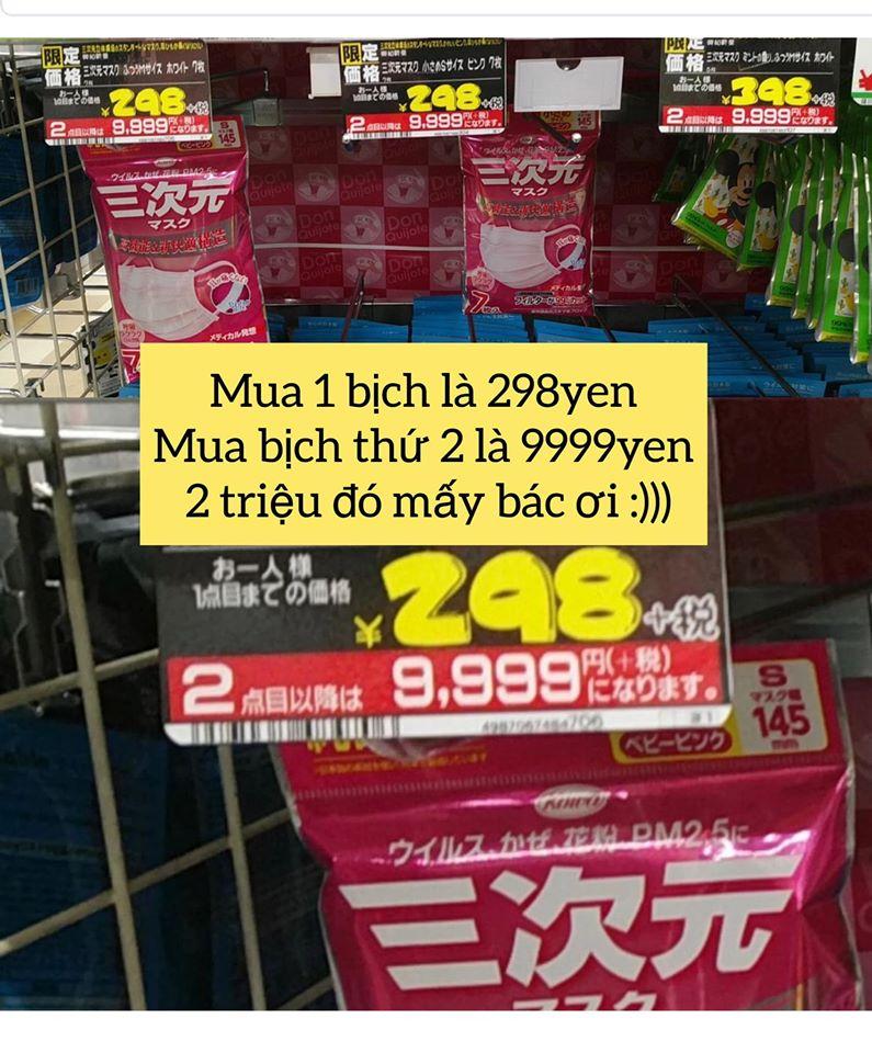 Mùa COVID-19: Việt Nam tích trữ mì tôm, Nhật Bản tích trữ... giấy vệ sinh